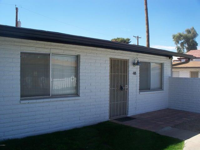 Photo of 3445 N 36TH Street #44, Phoenix, AZ 85018