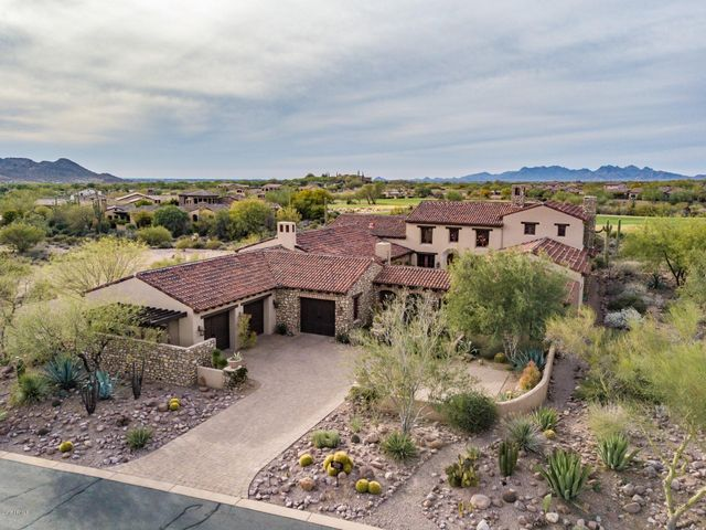 Photo of 3448 S FIRST WATER Trail, Gold Canyon, AZ 85118