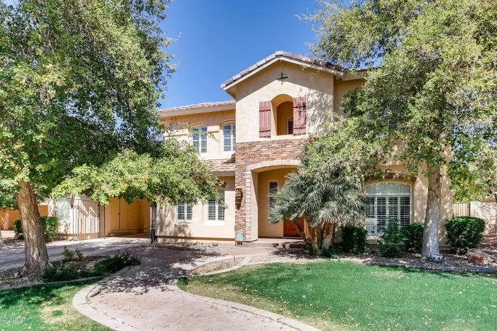Photo of 7130 W CIELO GRANDE Avenue, Peoria, AZ 85383