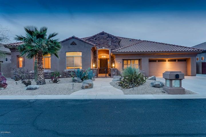 13343 E Del Timbre Drive Scottsdale, AZ 85259