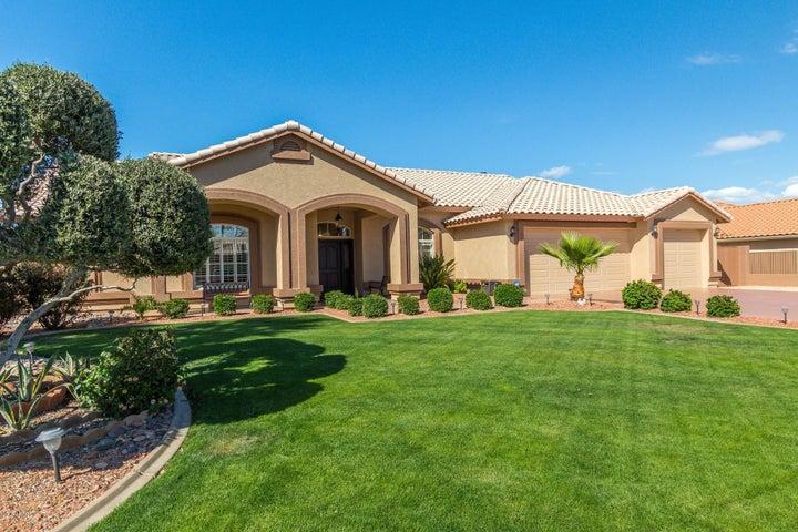 Photo of 4664 W SOFT WIND Drive, Glendale, AZ 85310
