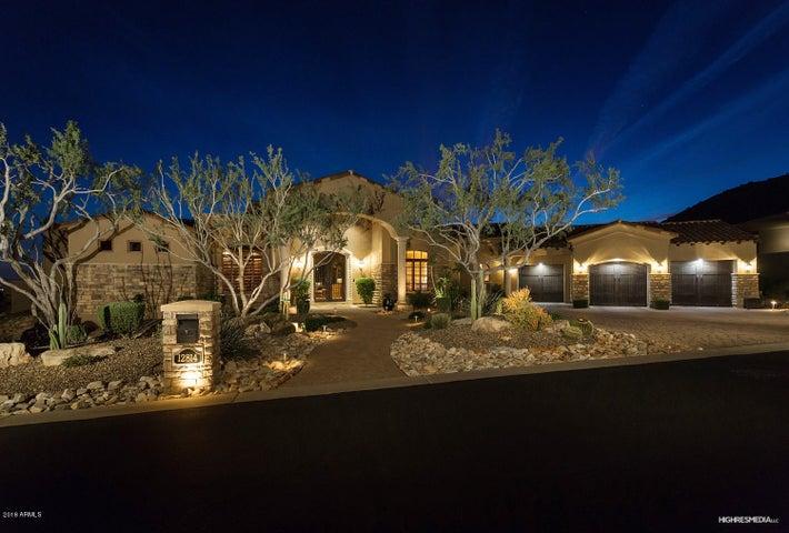 Photo of 12814 N 117TH Street, Scottsdale, AZ 85259