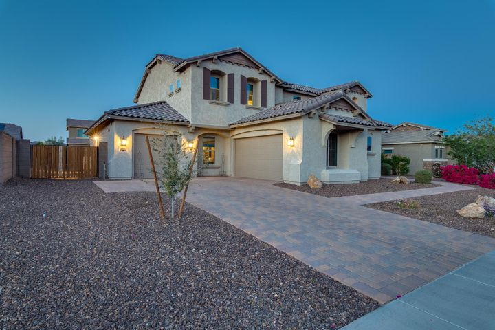 Photo of 9372 W FOOTHILL Drive, Peoria, AZ 85383