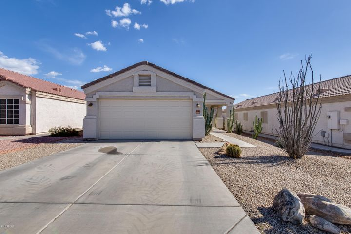 Photo of 11319 W MCCASLIN ROSE Lane, Surprise, AZ 85378