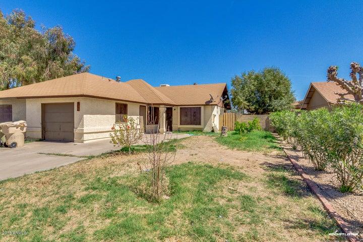 Photo of 5743 N 67TH Drive, Glendale, AZ 85303