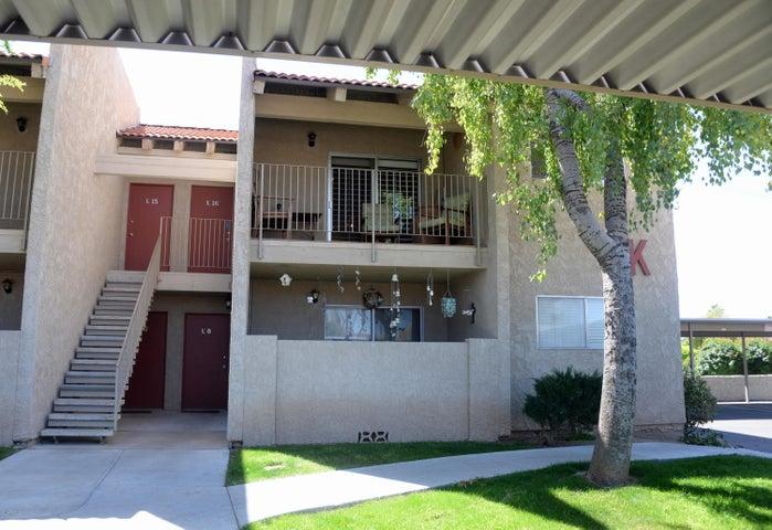 Photo of 5525 E THOMAS Road #K16, Phoenix, AZ 85018