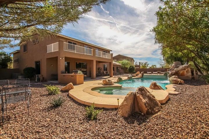 Photo of 8106 E KAEL Street, Mesa, AZ 85207