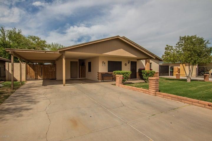 Photo of 2308 E RANDALL Drive, Tempe, AZ 85281