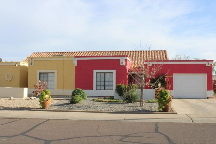 Photo of 11223 W PUGET Avenue, Peoria, AZ 85345