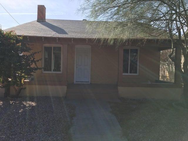 Photo of 1107 W JEFFERSON Street, Phoenix, AZ 85007