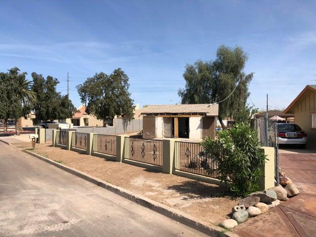Photo of 5026 W SANDS Road, Glendale, AZ 85301