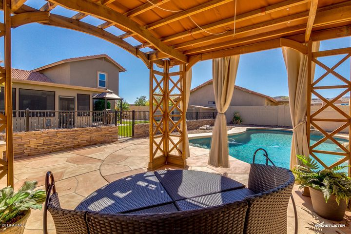 Photo of 3610 E AGAVE Road, Phoenix, AZ 85044