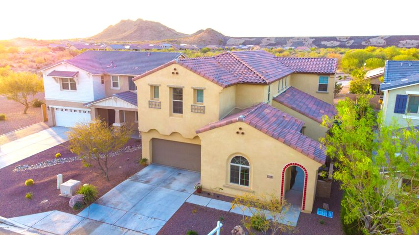 Photo of 7720 W Redbird Road, Peoria, AZ 85383