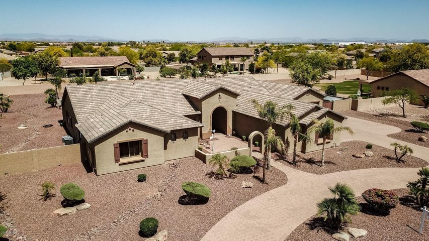 Photo of 14154 W BECKER Lane, Surprise, AZ 85379