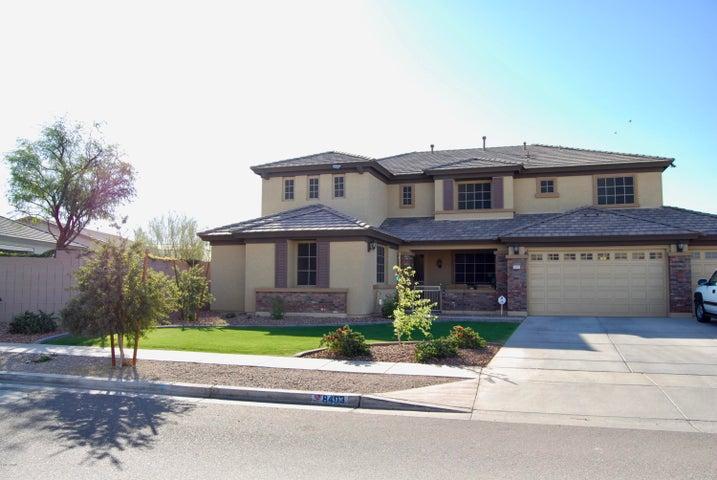 Photo of 8493 W NICOLET Avenue, Glendale, AZ 85305