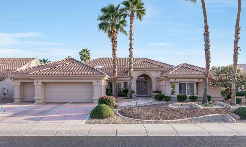 Photo of 13821 W VIA MONTOYA --, Sun City West, AZ 85375