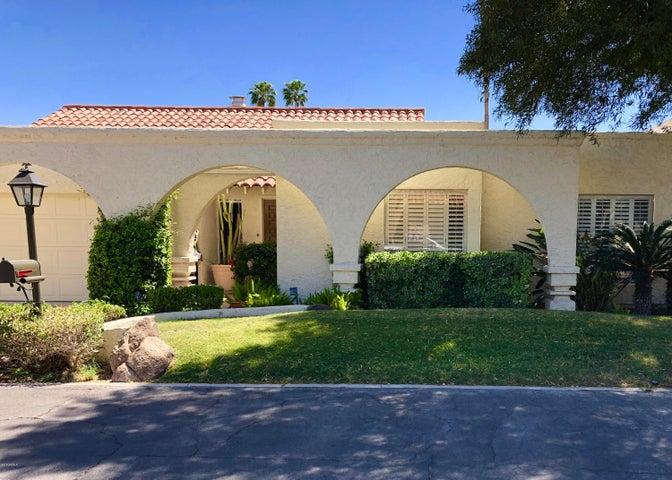 Photo of 7343 E Claremont Street, Scottsdale, AZ 85250