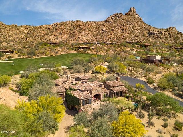 Photo of 9764 E BAJADA Road, Scottsdale, AZ 85262