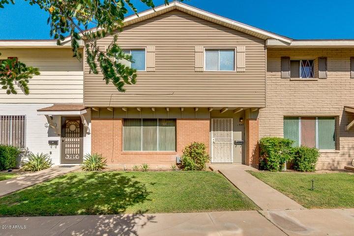 Photo of 1542 W CAMPBELL Avenue, Phoenix, AZ 85015