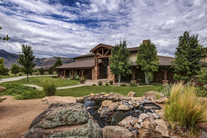 Photo of 9120 N AMERICAN RANCH Road, Prescott, AZ 86305