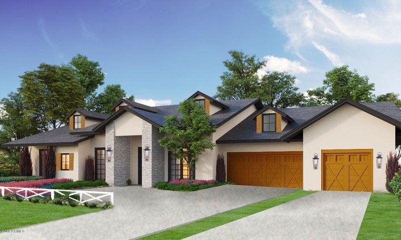 Photo of 6520 E MONTEROSA Street, Scottsdale, AZ 85251