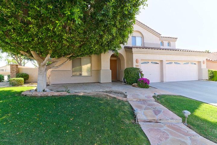 Photo of 21403 N 71ST Drive, Glendale, AZ 85308