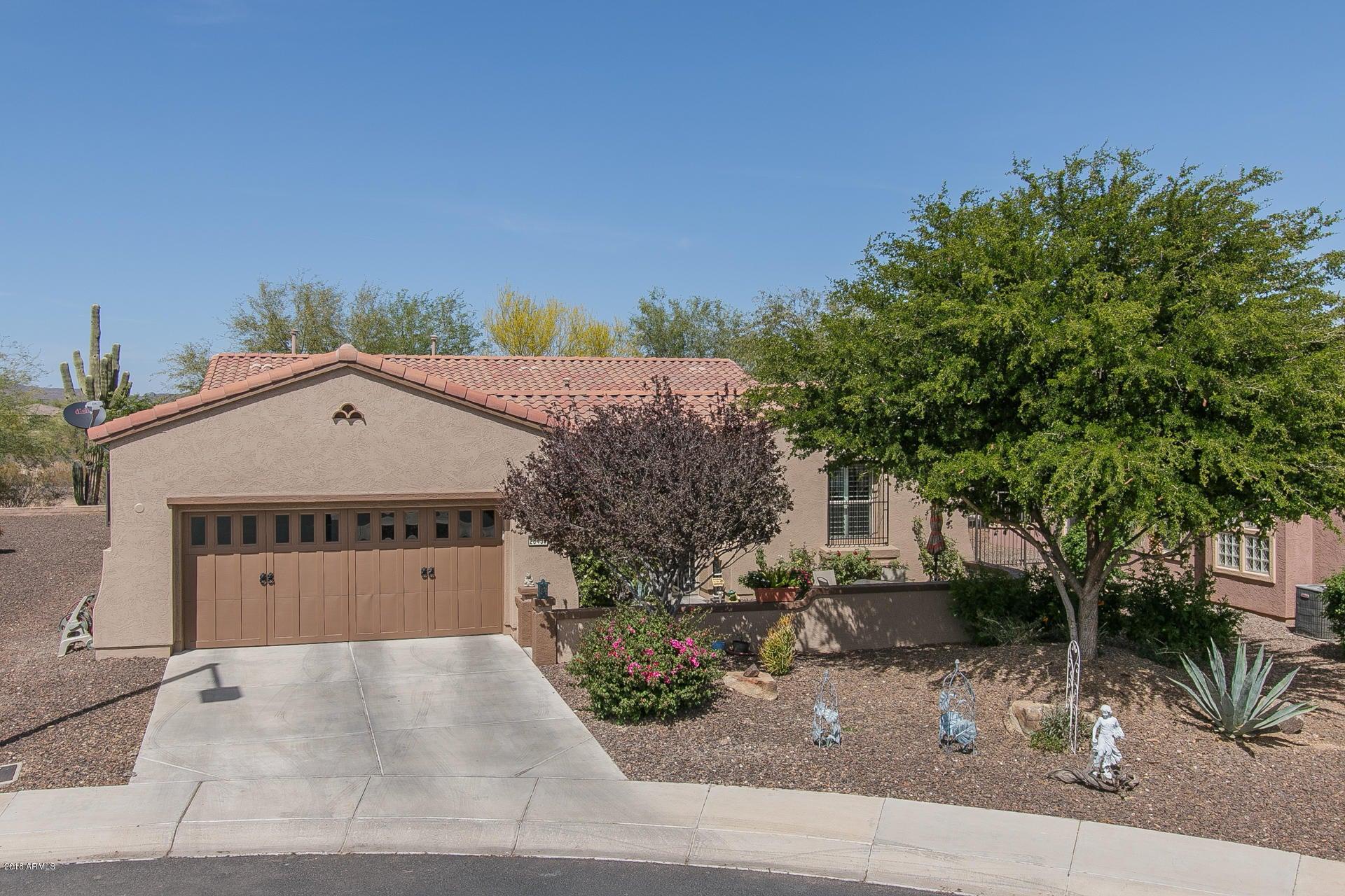 Photo of 28439 N 130TH Drive, Peoria, AZ 85383