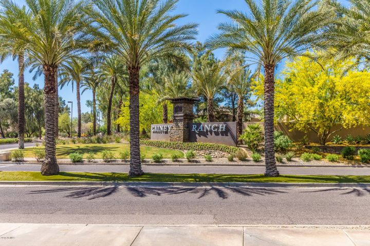 Photo of 7700 E GAINEY RANCH Road #147, Scottsdale, AZ 85258