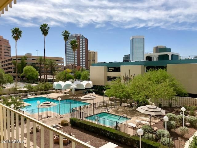 Photo of 207 W CLARENDON Avenue #B2, Phoenix, AZ 85013