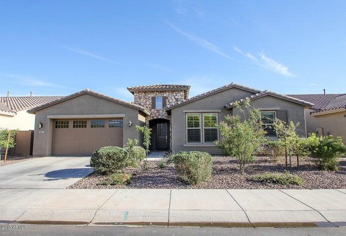 Photo of 3671 E NARROWLEAF Drive, Gilbert, AZ 85298