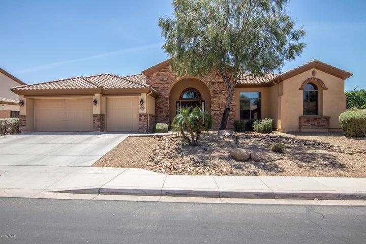 Photo of 9291 W ANDREA Drive, Peoria, AZ 85383