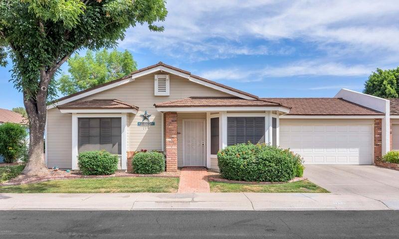 Photo of 118 E DANBURY Road, Phoenix, AZ 85022