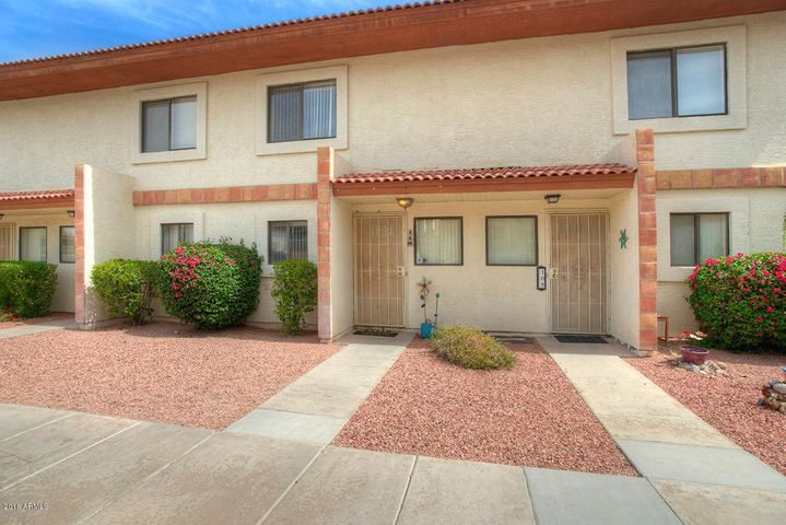 Photo of 12619 N LA MONTANA Drive #109, Fountain Hills, AZ 85268