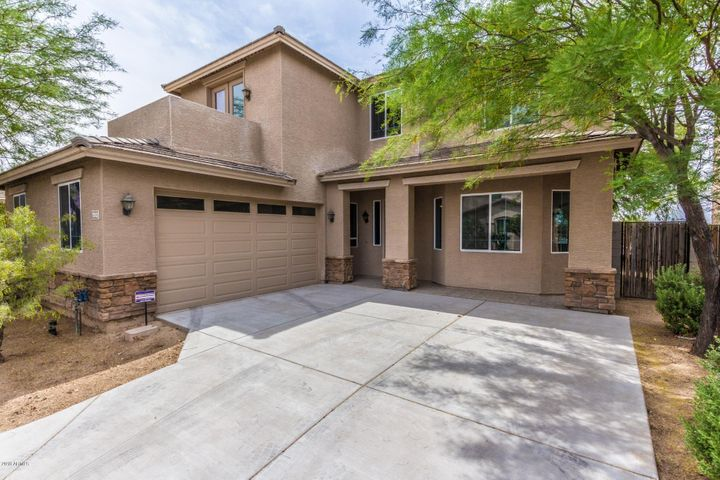 Photo of 7512 S 27TH Place, Phoenix, AZ 85042