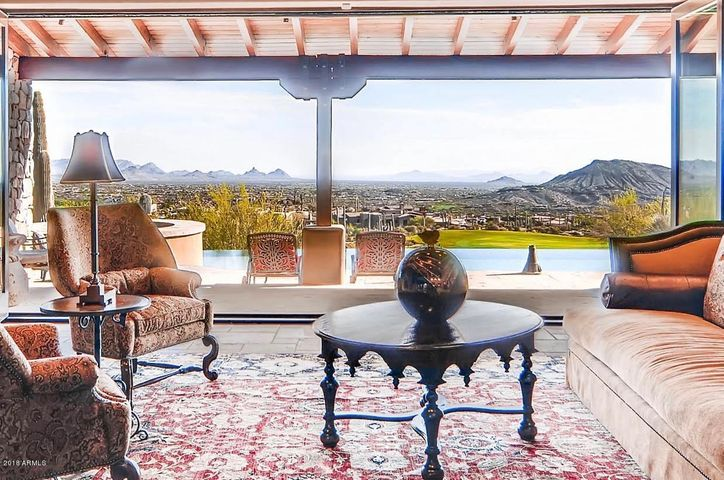 Photo of 42252 N SAGUARO FOREST Drive, Scottsdale, AZ 85262