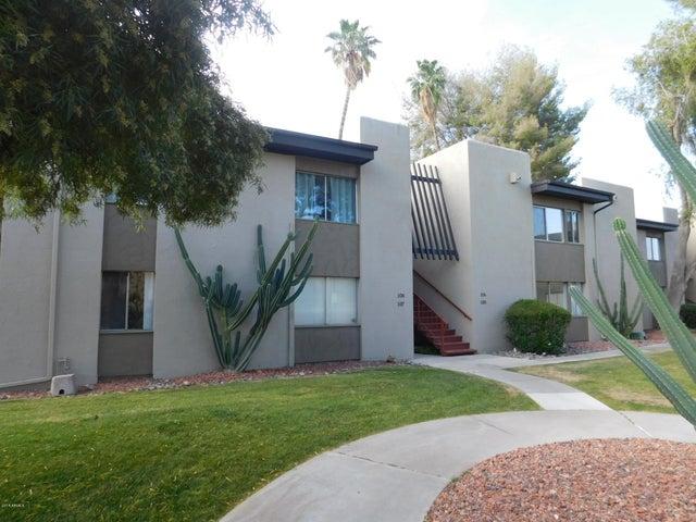Photo of 4201 E CAMELBACK Road #105, Phoenix, AZ 85018