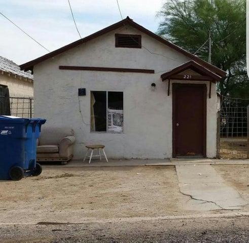 Photo of 221 S Joslin Road, Buckeye, AZ 85326