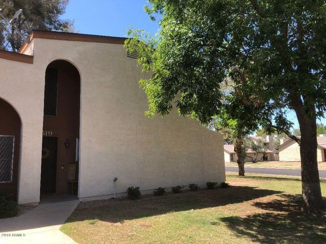 Photo of 4519 W CONTINENTAL Drive, Glendale, AZ 85308