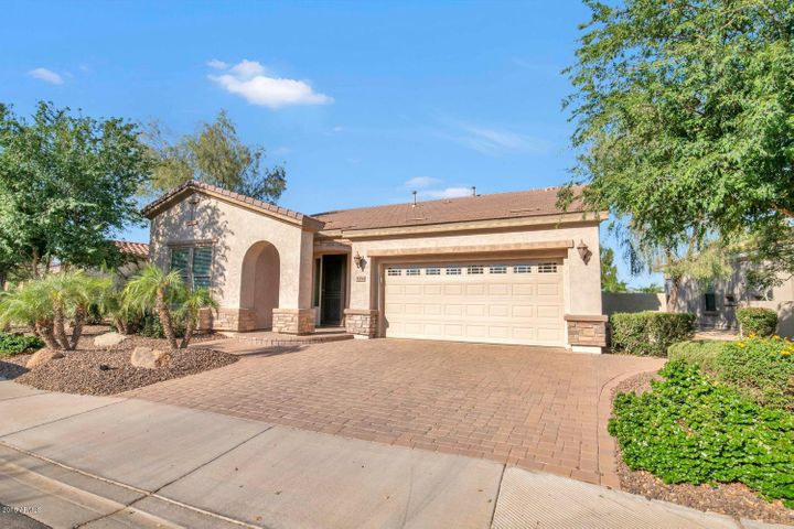 Photo of 5394 S PEACHWOOD Drive, Gilbert, AZ 85298