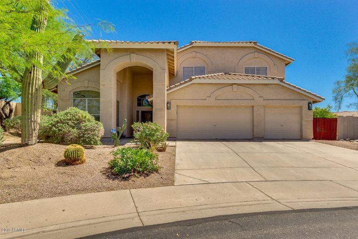 Photo of 6763 E VILLEROY Circle, Mesa, AZ 85215