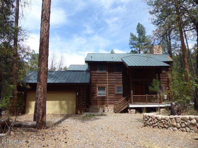 Photo of 383 N JACK MOUNTAIN Loop, Young, AZ 85554