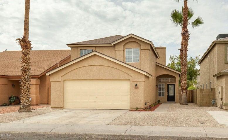 Photo of 7619 W CINNABAR Avenue, Peoria, AZ 85345