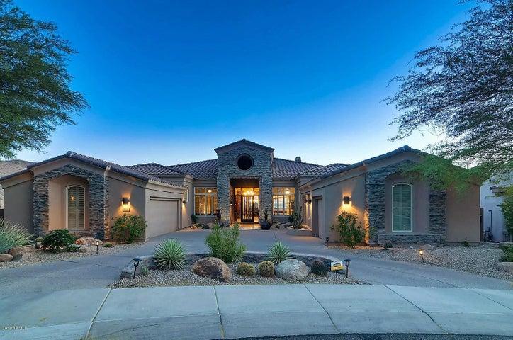 Photo of 11559 E CARIBBEAN Lane, Scottsdale, AZ 85255