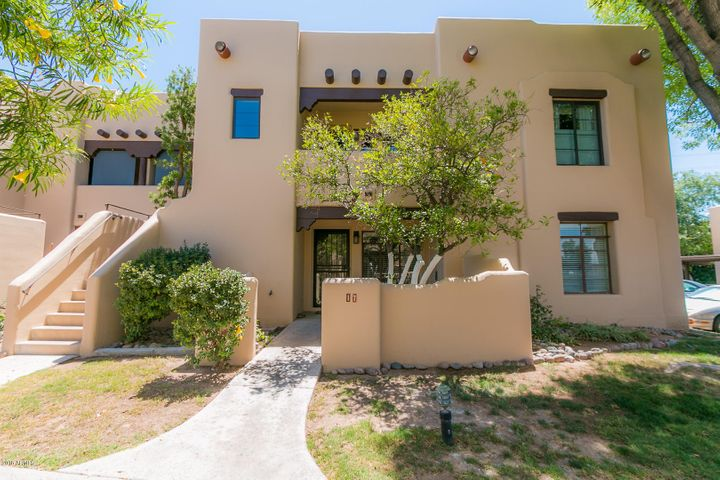 Photo of 5402 E WINDSOR Avenue #17, Phoenix, AZ 85008
