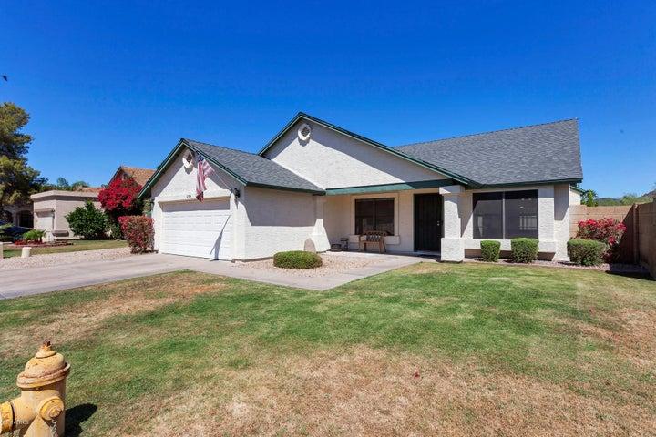 Photo of 4784 W ORAIBI Drive, Glendale, AZ 85308