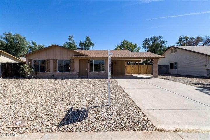 Photo of 6725 W CAROL Avenue, Peoria, AZ 85345