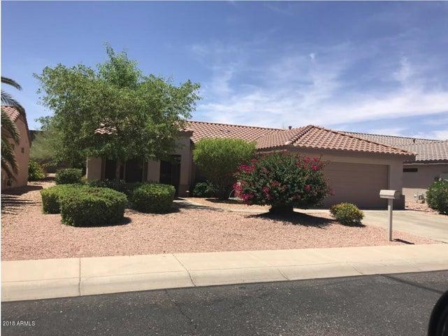 Photo of 17900 N ESTRELLA VISTA Drive, Surprise, AZ 85374