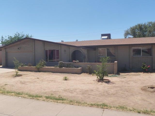 Photo of 5214 N 40TH Drive, Phoenix, AZ 85019