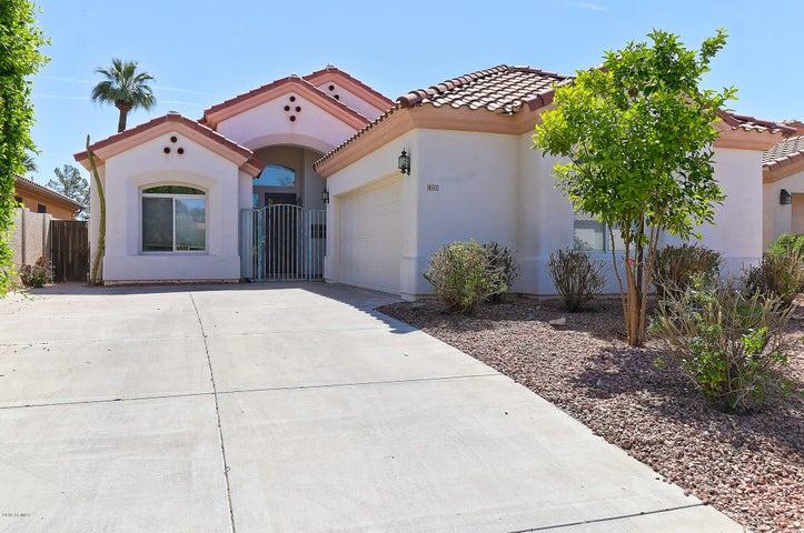 Photo of 4515 N CLEAR CREEK Drive, Litchfield Park, AZ 85340