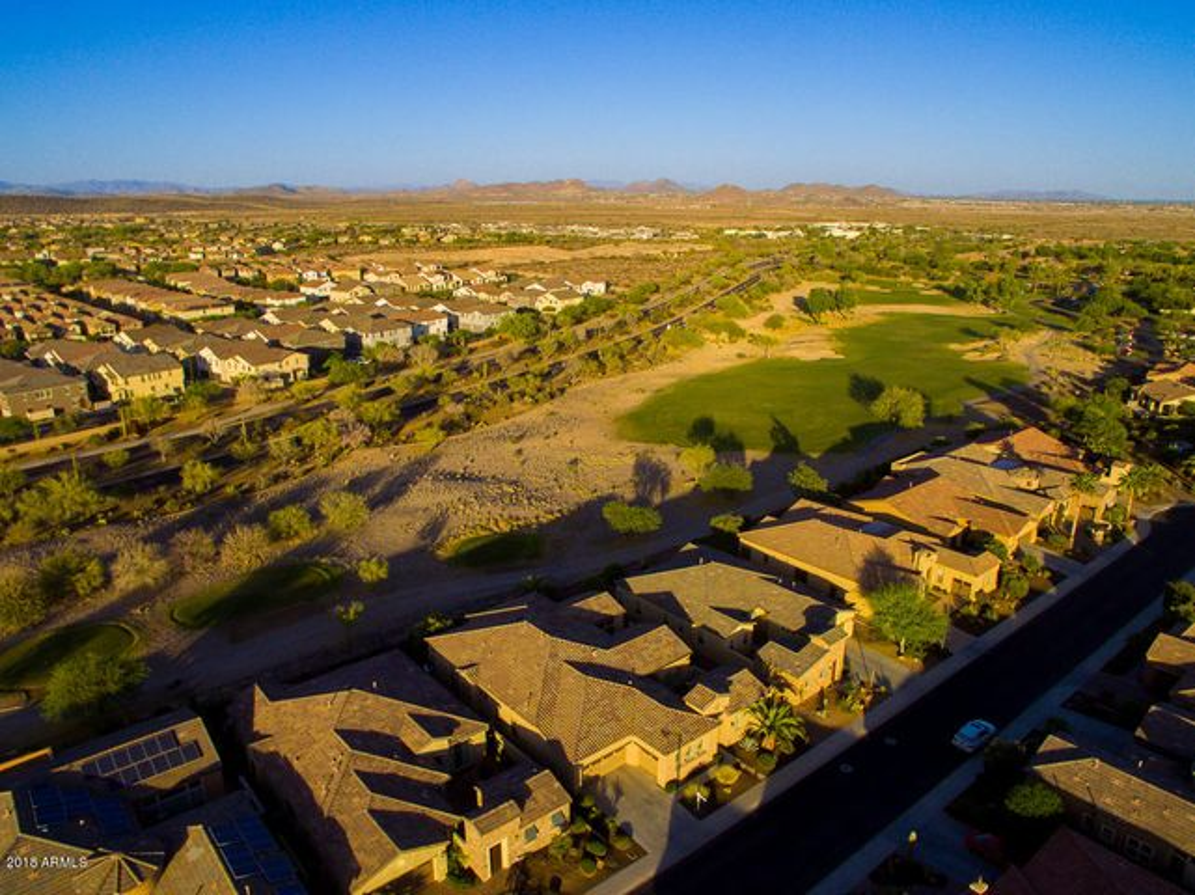 Photo of 28857 N 126TH Lane, Peoria, AZ 85383